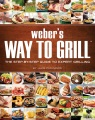 Product Weber's Way To Grill