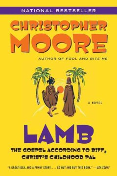 Product Lamb: The Gospel According to Biff, Christ's Childhood Pal