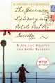 Product The Guernsey Literary and Potato Peel Pie Society