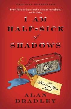 Product I Am Half-sick of Shadows