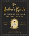 Product The Butler's Guide to Running the Home and Other G