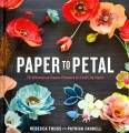 Product Paper to Petal