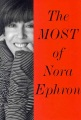 Product The Most of Nora Ephron