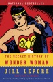Product The Secret History of Wonder Woman