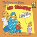 Product The Berenstain Bears and the Big Blooper