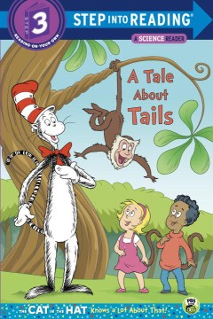 Product A Tale About Tails