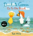 Product Duck & Goose Go to the Beach