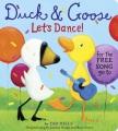 Product Duck & Goose, Let's Dance!