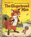Product The Gingerbread Man
