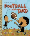 Product Football With Dad