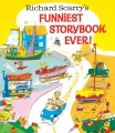 Product Richard Scarry's Funniest Storybook Ever!