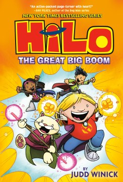 Product Hilo 3: The Great Big Boom