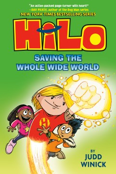 Product Hilo 2: Saving the Whole Wide World