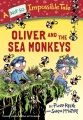 Product Oliver and the Sea Monkeys