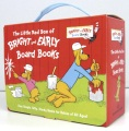 Product The Little Red Box of Bright and Early Board Books