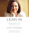 Product Lean In: Women, Work, and the Will to Lead