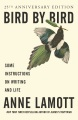 Product Bird by Bird