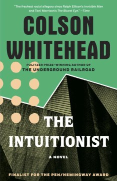 Product The Intuitionist