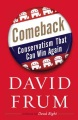 Product Comeback: Conservatism That Can Win Again
