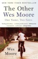 Product The Other Wes Moore