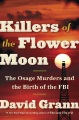Product Killers of the Flower Moon