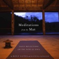 Product Meditations from the Mat