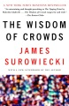 Product The Wisdom Of Crowds