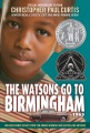 Product The Watsons Go to Birmingham