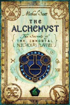 Product The Alchemyst