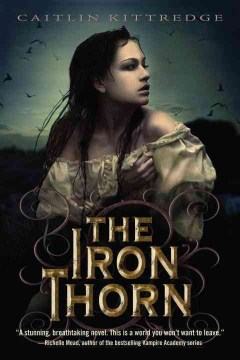 Product The Iron Thorn