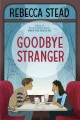 Product Goodbye Stranger