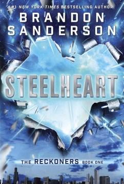 Product Steelheart