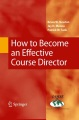 Product How to Become an Effective Course Director