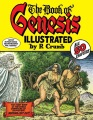 Product The Book of Genesis Illustrated