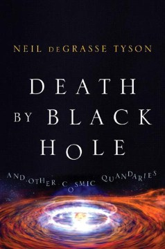 Product Death by Black Hole: And Other Cosmic Quandaries