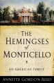 Product The Hemingses of Monticello