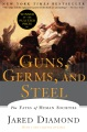 Product Guns, Germs, and Steel