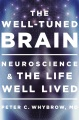 Product The Well-Tuned Brain