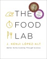 Product The Food Lab: Better Home Cooking Through Science
