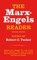 Product The Marx-Engels Reader