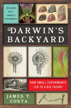 Product Darwin's Backyard: How Small Experiments Led to a Big Theory