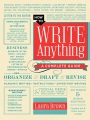 Product How to Write Anything