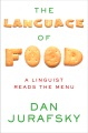 Product The Language of Food