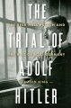 Product The Trial of Adolf Hitler