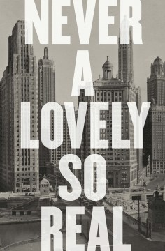 Product Never a Lovely So Real: The Life and Work of Nelson Algren