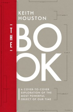 Product The Book: A Cover-To-Cover Exploration of the Most Powerful Object of Our Time