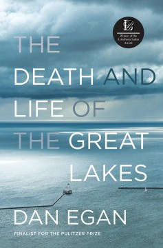 Product The Death and Life of the Great Lakes