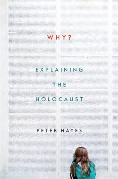 Product Why?: Explaining the Holocaust
