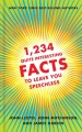 Product 1,234 Quite Interesting Facts to Leave You Speechl