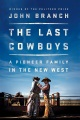 Product The Last Cowboys